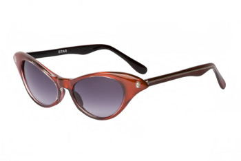 Star Retro Sunglasses For Women | Savage Sunglasses Australia