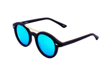 Connie Polarised Blue Lense Sunglasses | Savage Sunglasses Australia