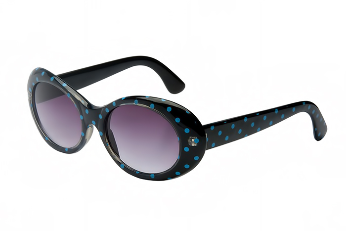 a535edea1ba Dotti Retro Fashion Sunglasses For Women
