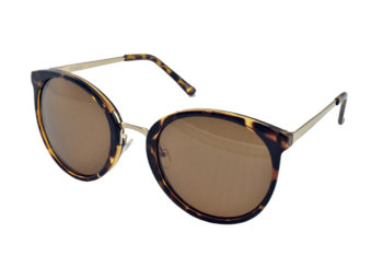 Debbie Womens Tortoise Shell Sunglasses | Savage Sunglasses Australia