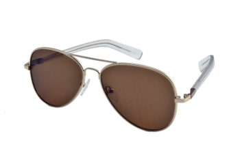 Eddie Polarised Aviator Sunglasses | Savage Sunglasses Australia