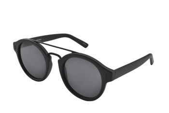 Laguna Black Sunglasses For Men & Women | Savage Sunglasses Australia