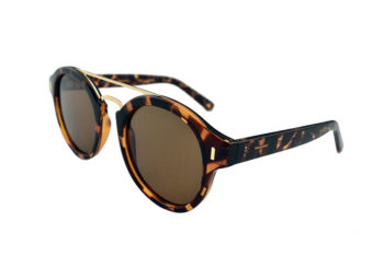 Laguna Womens Tortoise Shell Sunglasses | Savage Sunglasses Australia